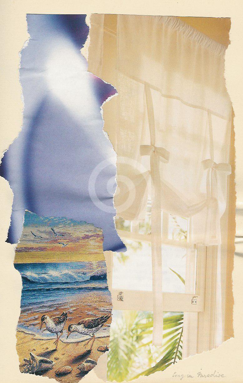 Song in Paradise/Píseň ráje (2004)