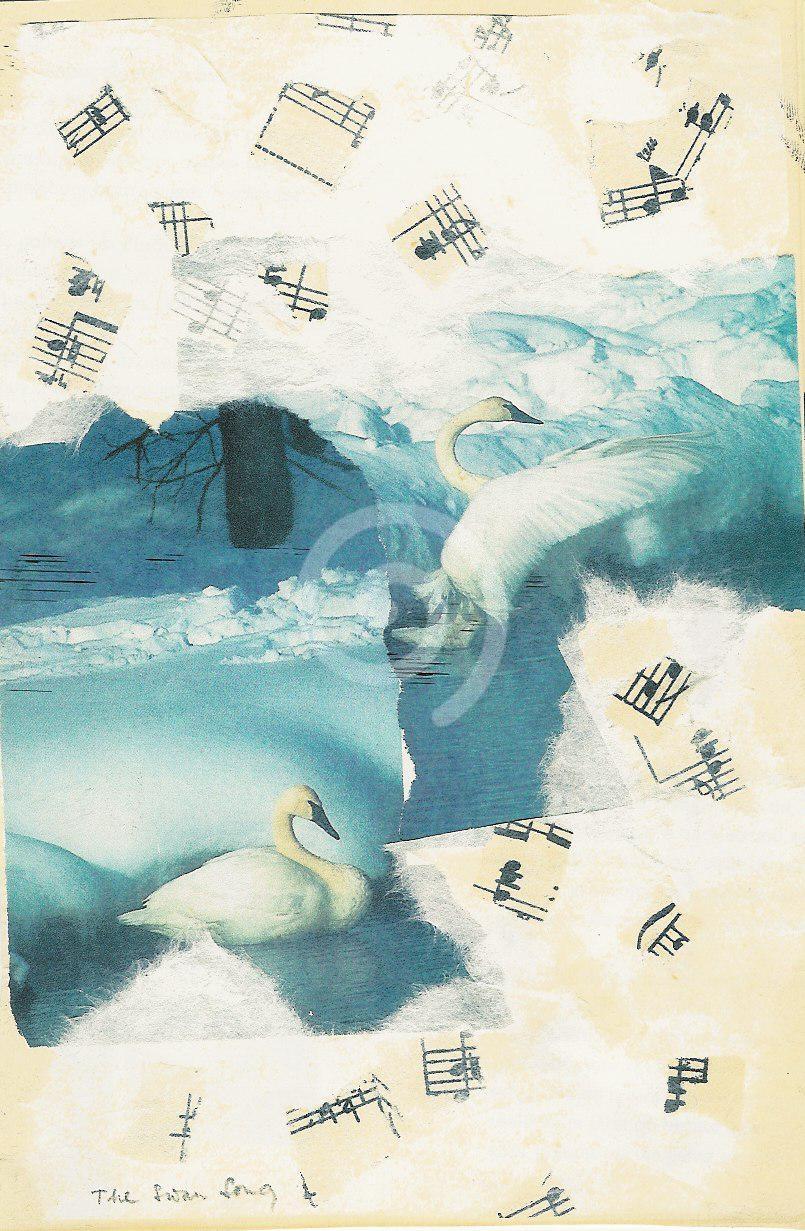 Swan Song/Labutí píseň (2002)