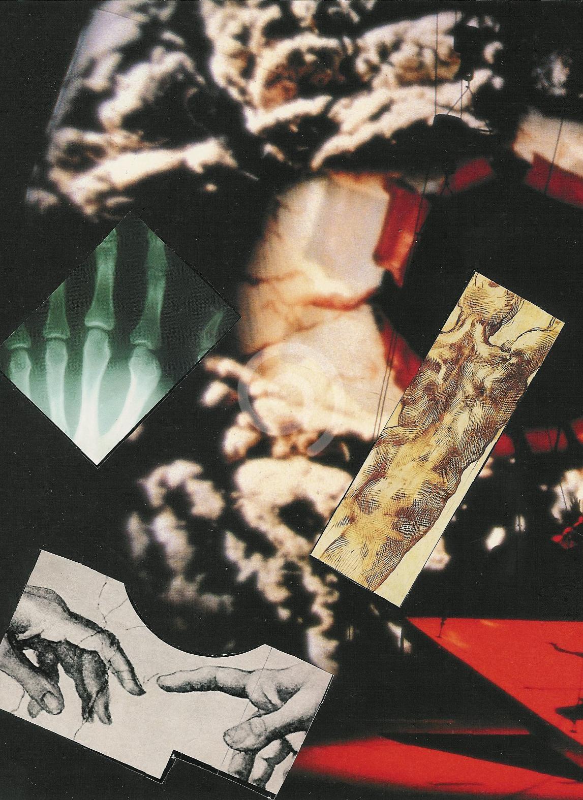 Vulnerability of the Explosion/Zranitelnost exploze (2000)