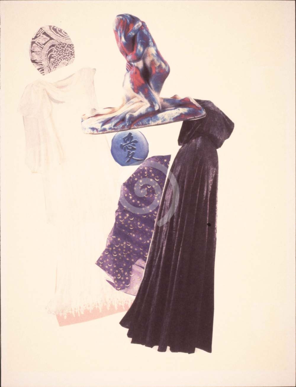 Contrasts/Kontrasty (2000)