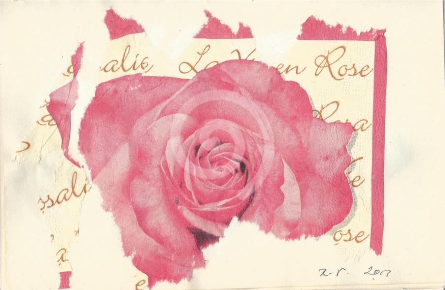 La vie en rose (2013)