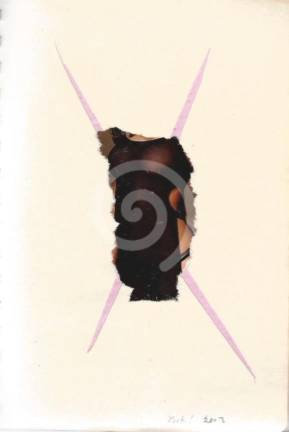Look/Koukej (2003)