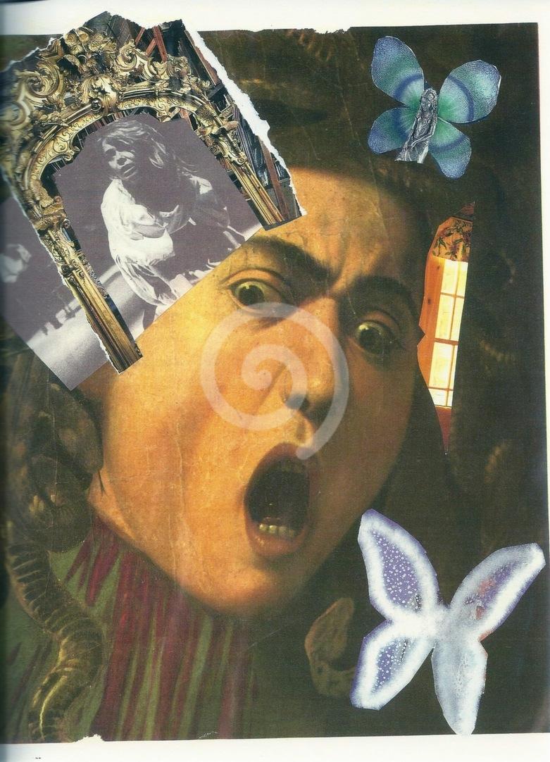 Medusa and other worlds/Medůza a jiné světy (2000)