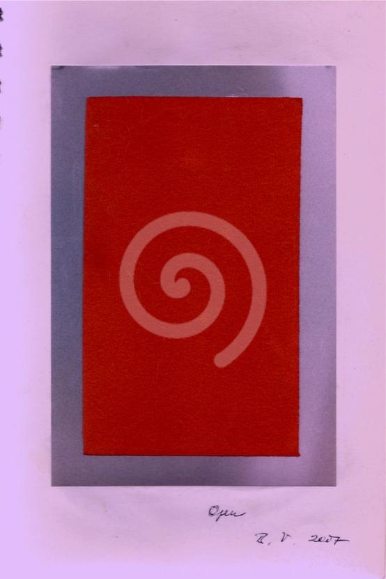 Open/Otevřená (2007)