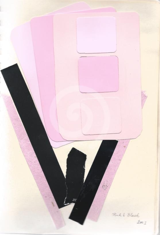 Pink & black (2003)