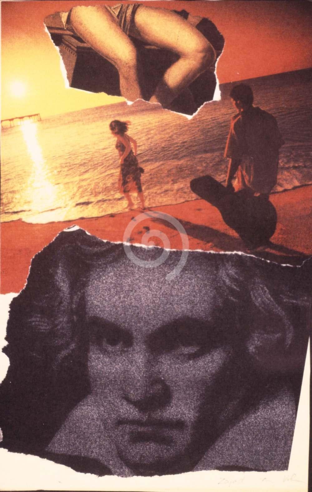 Sunset/Západ Slunce (2000)