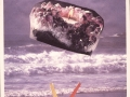 Violet flame/Fialový plamen (2000)