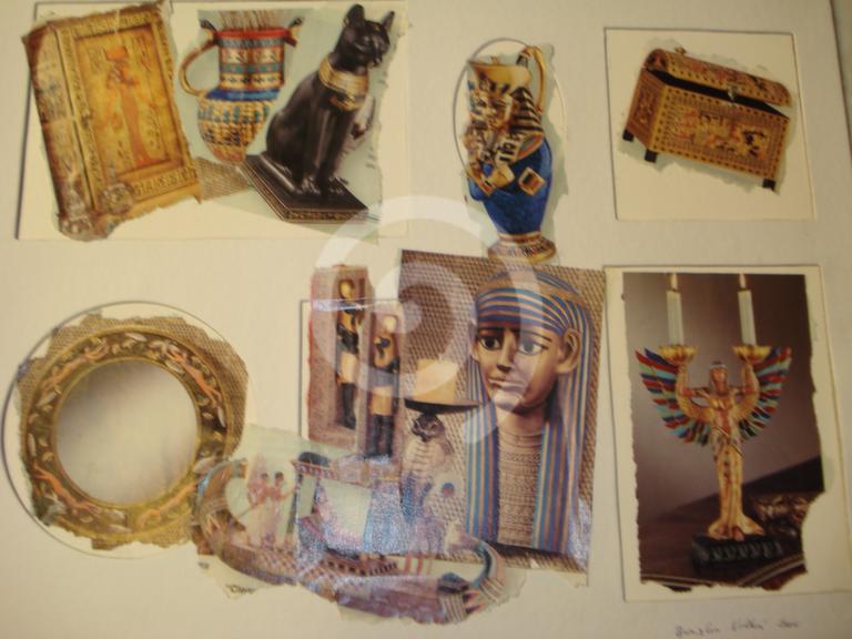 King Tutanchamon/Král Tutanchamon (2001)